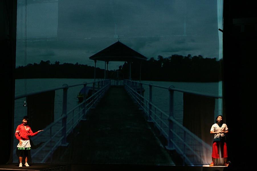 Choy Ka Fai - Reservoir