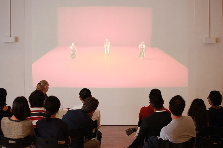 Adrienne Siches - Body Politics Fingerprinting South African Contemporary Dance