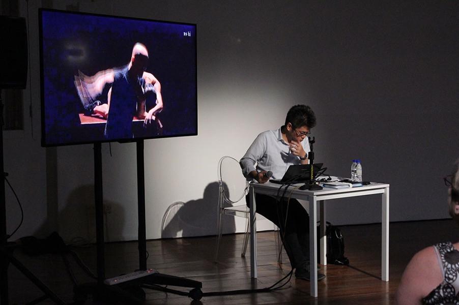 Muto Daisuke - Archive Box