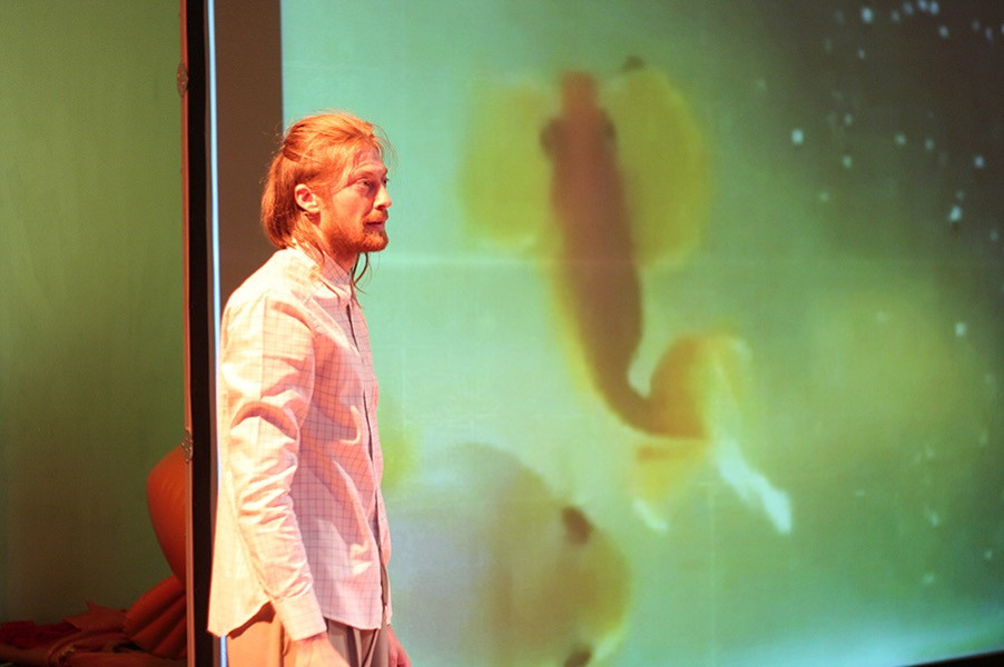 Rudi Skotheim Jensen - Goldfish Is Meant For Dying