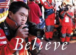 『 ビリーブ / Believe  』    (2005)