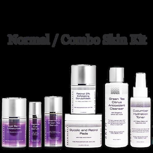 Normal / Combo Skin Kit