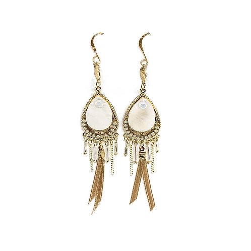 Spirit Earrings No.1