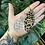 Thumbnail: Leopard Gutsy Little Lady Motel Keytag