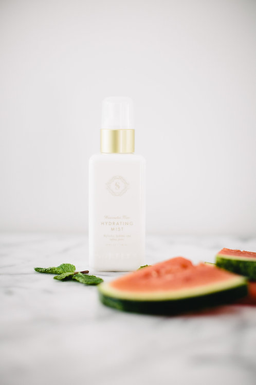 Watermelon Mint Hydrating Mist