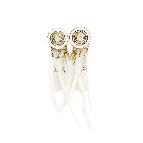 Spirit Earrings No. 7