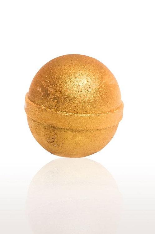 The Golden Bath Bomb