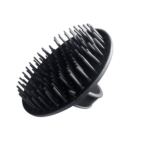 Shampoo Brush and Scalp Exfoliator