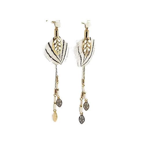 Spirit Earrings No.8