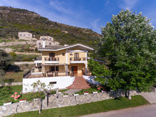 Villa Loridis aerial view-4