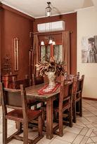 Villa Loridis dining area-3
