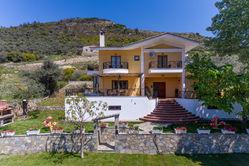 Villa Loridis aerial view-5
