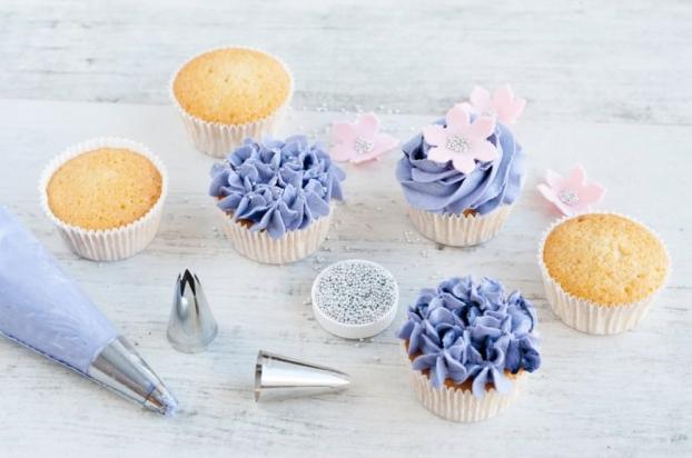 Cupcake Kurs