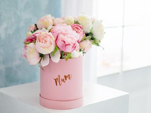 Cake: Flowerbox