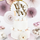 Thumbnail: Cake Topper - Mr. & Mrs.