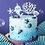 Thumbnail: Cake Topper - Meerestiere