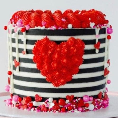Stripy Love