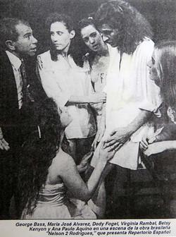 Actor Repert Toda Nudez Prostituta