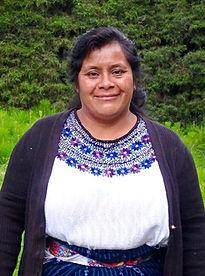 Paulina Claudia López Alvarado