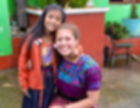 Volunteer and Homestay Sister Chico Mendes