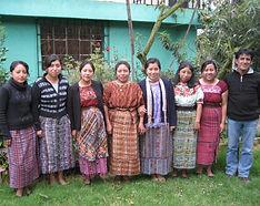 Chico Mendes Language School Teachers