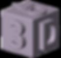LOGO 3DYO conseil fabrication additive