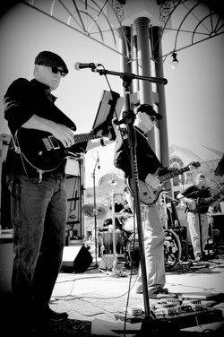 Mike Brewer & Walt Robbins