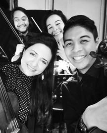 Melbourne Violin Academy _ Margarita Aga