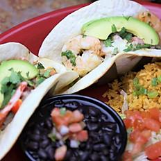 17. Acapulco Shrimp Taco
