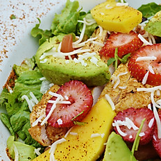 48. Mango Chicken Salad