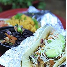 16.Carne Asada Tacos