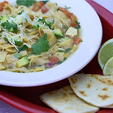 Tortilla Soup (bowl)