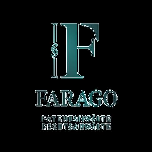 FARAGO Logo Cropped