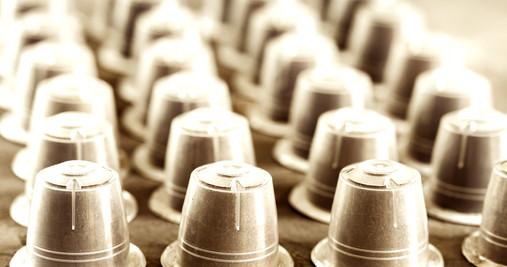Coffee Capsules Plastic (AdobeStock 1431