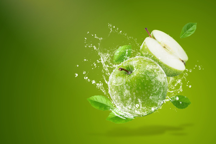 Citrus Food Technoloy (Apple Pectines)