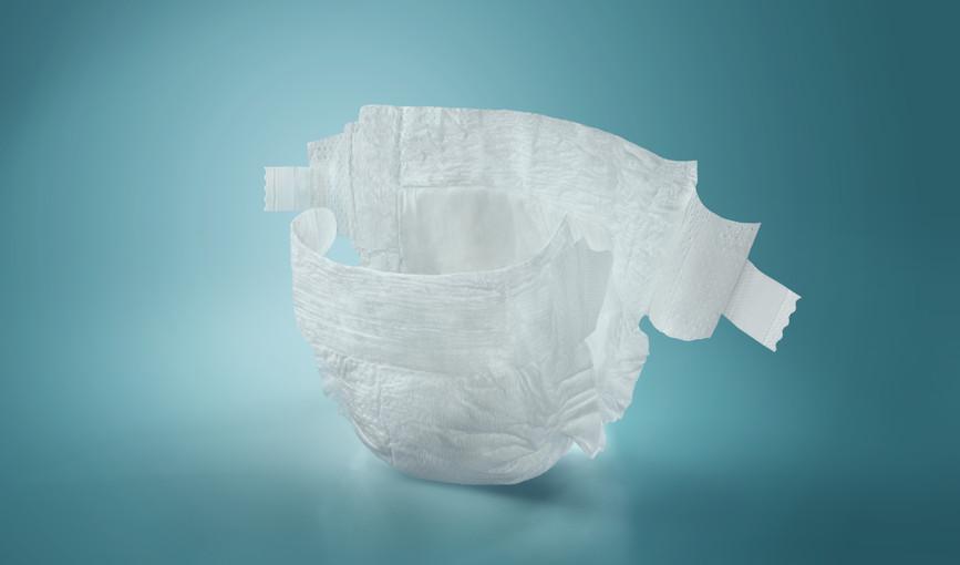 Vleece Diapers