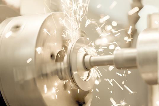 Tooling Machines