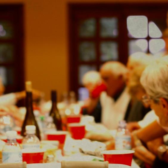 Monthly Dinner Meeting - Thursday, October 3, 2019