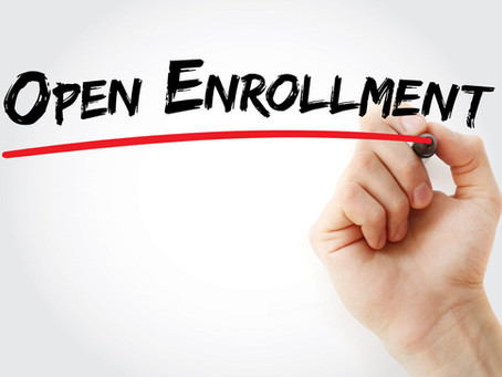 Elementary Enrollment Is Still Open!