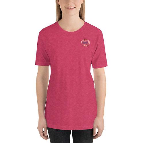 ADULT SIZED- Fidelis Short-Sleeve Unisex T-Shirt
