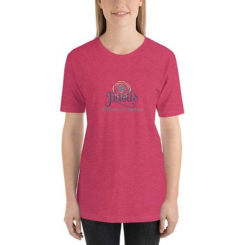 ADULT SIZED- Sisters to Saints Short-Sleeve Unisex T-Shirt
