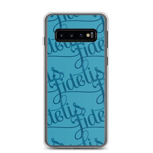 Fidelis Samsung Case