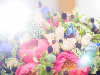 春夏秋冬婚禮如何佈置?