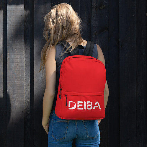 DEIBA Shadow Backpack