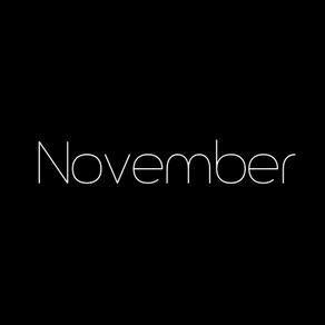 November iii