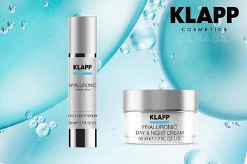 acide hyaluronique klapp - ad beauty est