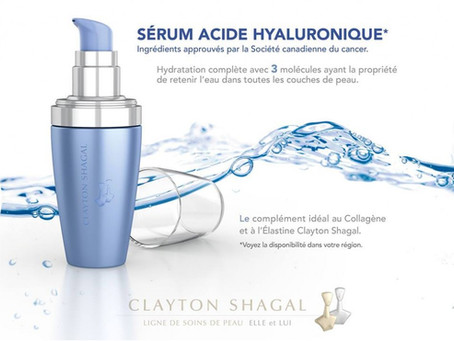 Acide Hyaluronique : À quoi ça sert réellement ?