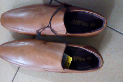 Taylor & Wright (Real Leather) Shoes