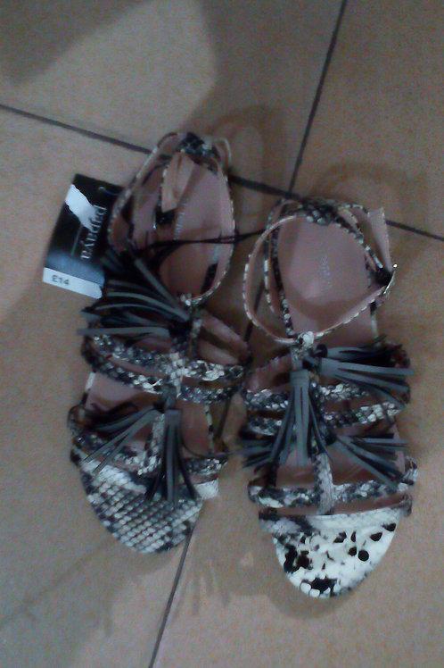Papaya Ladies Sandal