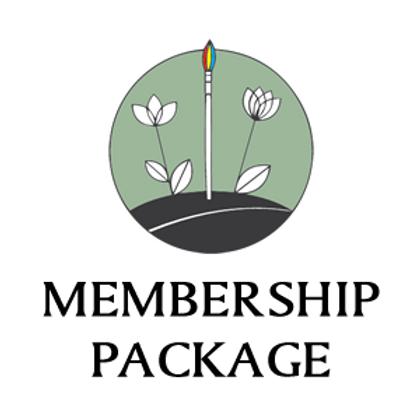 Tribe Membership Package